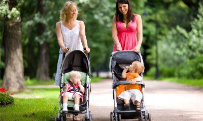 Best Baby Strollers top Baby Strollers reviews Top 10 Best Baby Strollers 2021: Reviews of Safe, Comfortable Baby Strollers