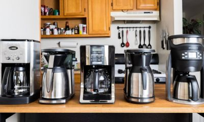Best Coffee Makers on Amazon Top Rated Coffee Machines Reviews 10 Best Coffee Makers of 2021 - Top Rated Coffee Maker Reviews