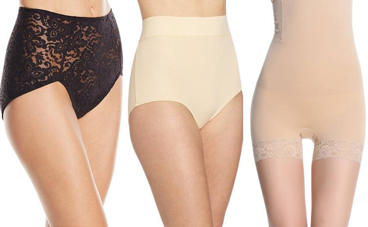 58e8e891def Top 10 Best Control Panties that Work 2019 - Control Panties Reviews -