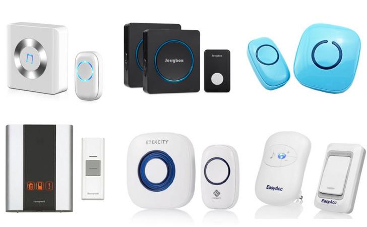 Best Electric Doorbells 10 Best Electric Doorbells 2021: Best Doorbells that Worth the Money