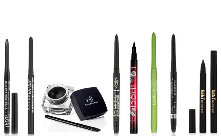 Best Eyeliner for Beginners 10 Best Eyeliners for Beginners