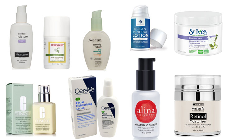 Best Face Lotions Top 10 Best Face Lotions 2021 - How to Choose The Best Face Lotions