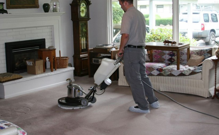 Top 10 Best Home Carpet Cleaner Machines & Carpet Cleaners