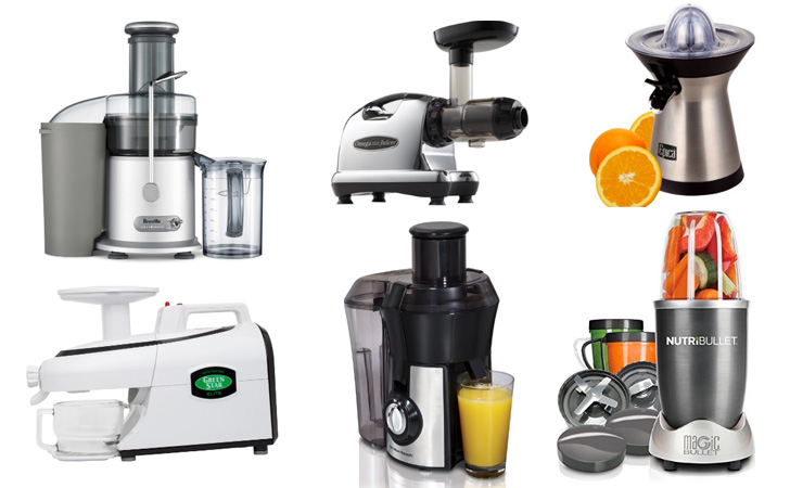 Top 10 Best Juicers 2019 Affordable Juicer Machines Reviews Her Style Code