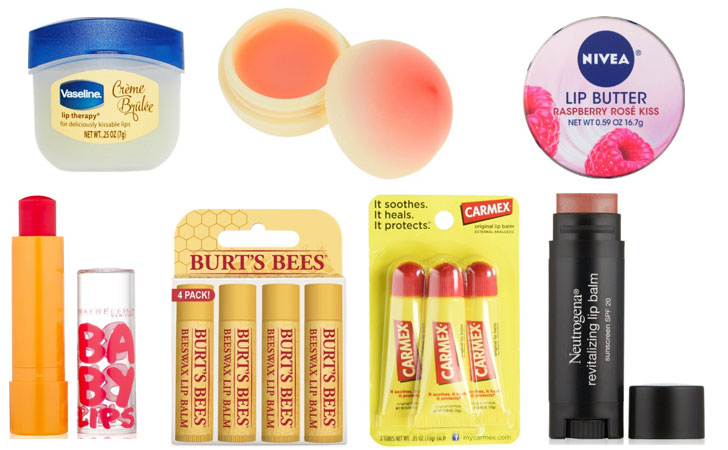 This 10 Lip Balm Is the Best Way to Keep Your Lips From Cracking This Winter