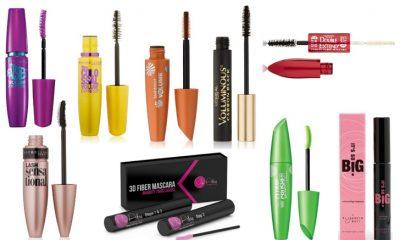 Best Mascaras for women makeup eyes Top 10 Best Mascaras of 2021 - Mascaras Reviews
