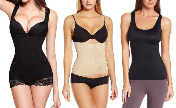 62fd55ff3 Top 10 Best Shapewear – Best Shapewear Solutions for Every Woman