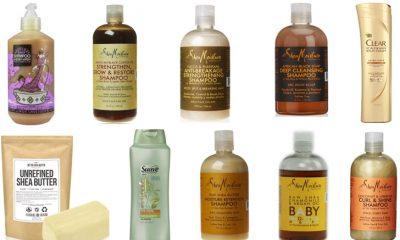Best Shea Moisture Shampoos 10 Best Shea Moisture Shampoos That Work!
