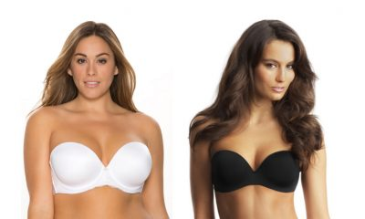 Best Strapless Backless Bras Sexy Comfortable Bras Top 10 Best Strapless, Backless Bras - Sexy Comfortable Bras You'll Love