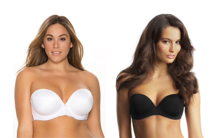 60a95871039 10 Best Strapless Bras 2019 - Top Rated Strapless Bras Reviews