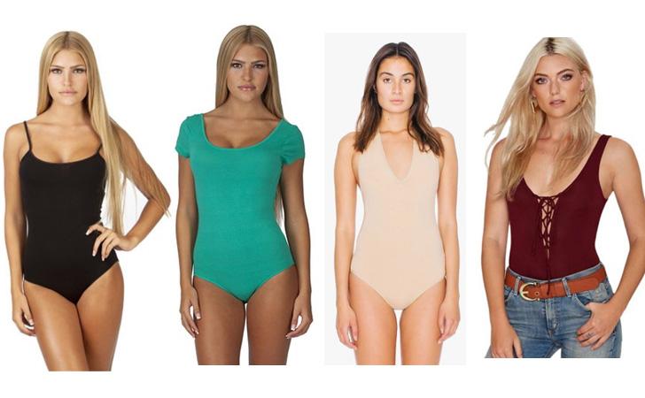 Best Womens Bodysuits Top 10 Best Bodysuits 2021 - Best Slimming Bodysuits