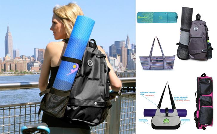 Best Yoga Mat Bags for Sales Top 11 Best Yoga Mat Bags 2021 - Yoga Mat Bags Reviews