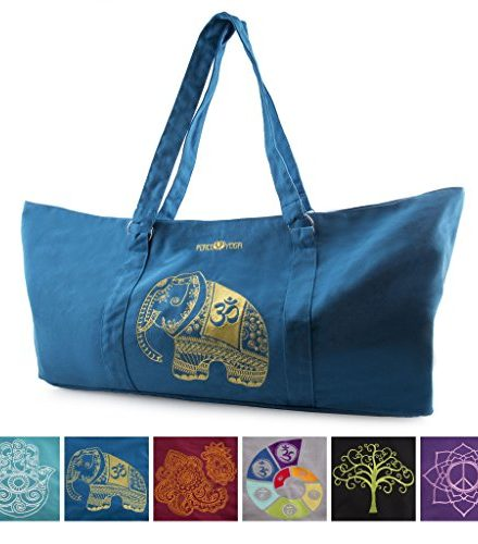 Peace-Yoga-Yoga-Mat-Carrier-Tote-Bag-With-Adjustable-Straps-Choose-Your-Design-0-440x500