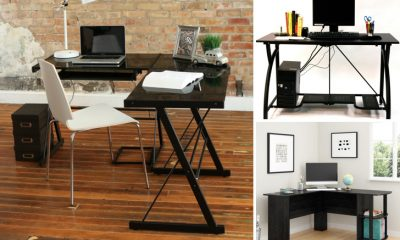 Top Rated Best Computer Desks on Amazon Desktop Laptop 10 Best Computer Desks 2021: Best Desktop & Laptop Desk Reviews