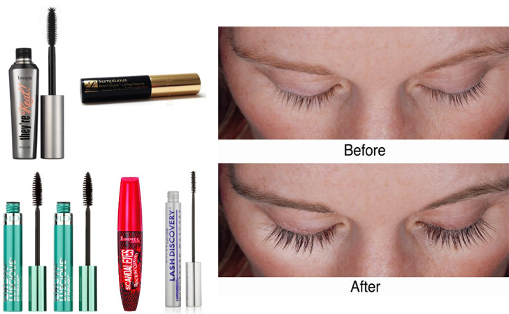 5 Best Mascaras For Thin Lashes 2018 Mascaras For Thin Lashes Reviews