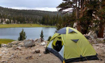 best lightweight backpacking tents 10 Best Backpacking Tents 2021: Lightweight Backpacking Tents Reviews