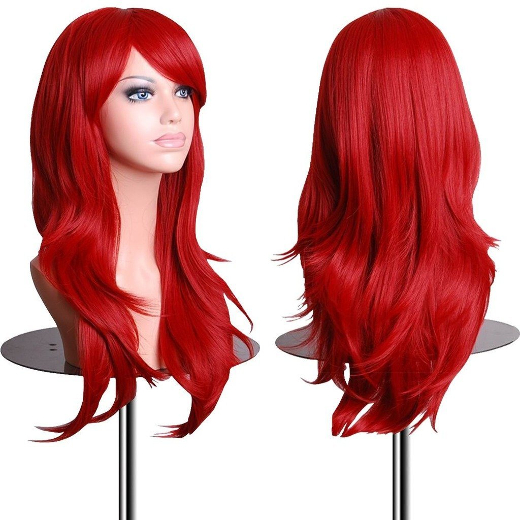Top 10 Best Selling Long Wigs 2018 Long Wigs Reviews