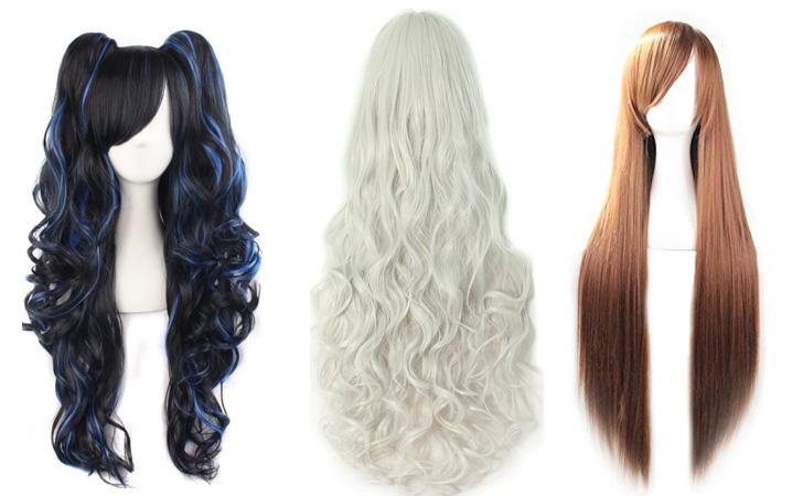 best selling long wigs Top 10 Best Selling Long Wigs 2021 - Best Long Wigs Reviews