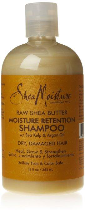 10 Best Shea Moisture Shampoos 2018 Shea Moisture