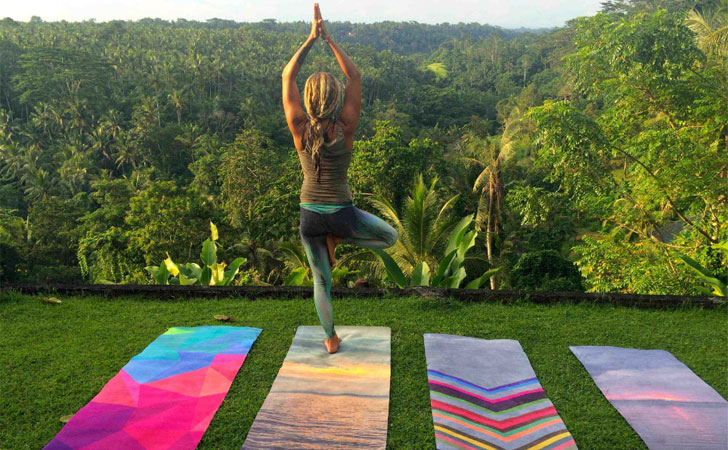best yoga mats Top 10 Best Yoga Mats 2021 - Yoga Mats Reviews - Safe, Healthy, Comfortable