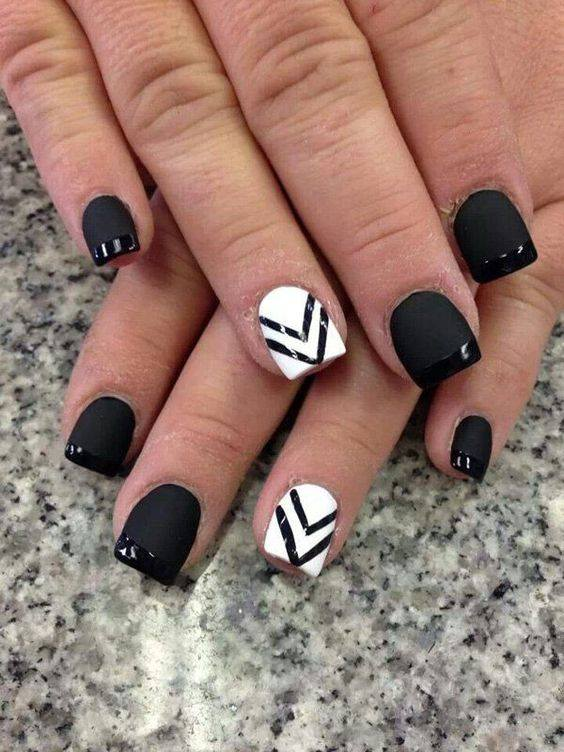 30 Really Cute Nail Designs You Will Love - Nail Art Ideas 2018 ...