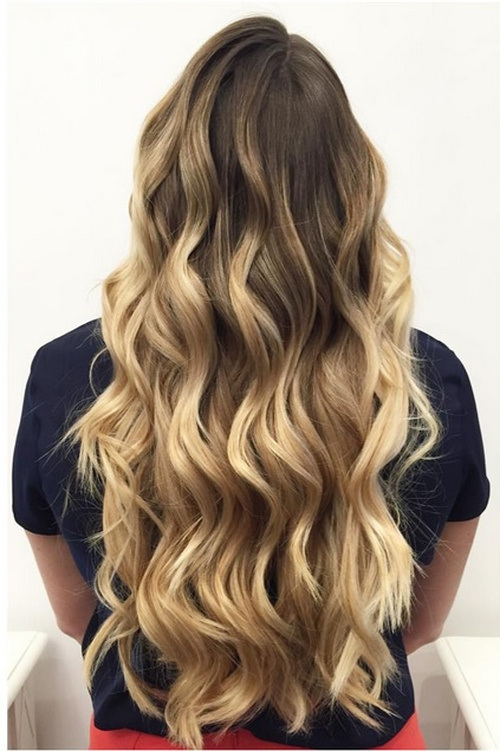 30 Hottest Ombre Hair Color Ideas 2018 - Photos of Best ... - photo #39