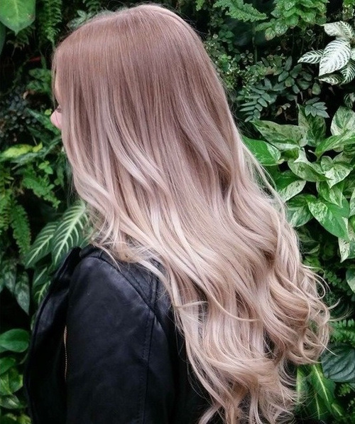 30 Hottest Ombre Hair Color Ideas 2018 - Photos of Best ... - photo #33