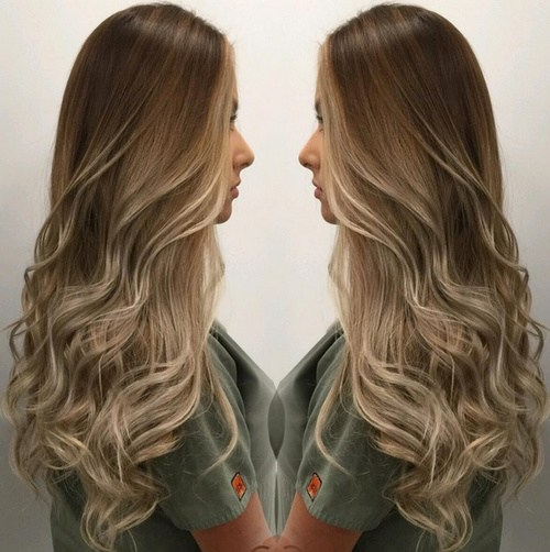 30 Hottest Ombre Hair Color Ideas 2018 - Photos of Best ... - photo #43