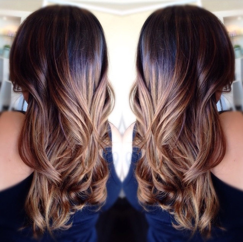 hair color styles ideas 30 ombre hair color ideas 2018 photos of best 4171