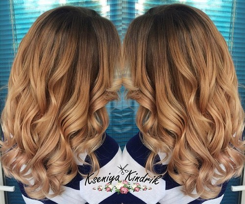 30 Hottest Ombre Hair Color Ideas 2018 - Photos of Best Ombre ...