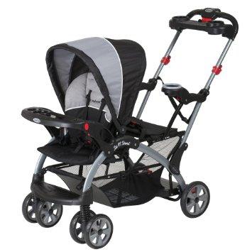 Top 10 Best Baby Strollers
