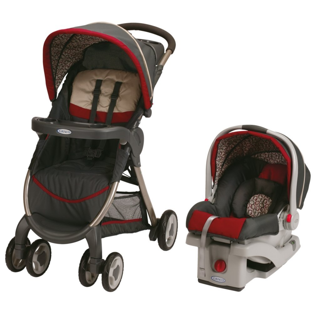 Top 10 Best Baby Strollers - Reviews of Safe, Comfortable Baby Strollers