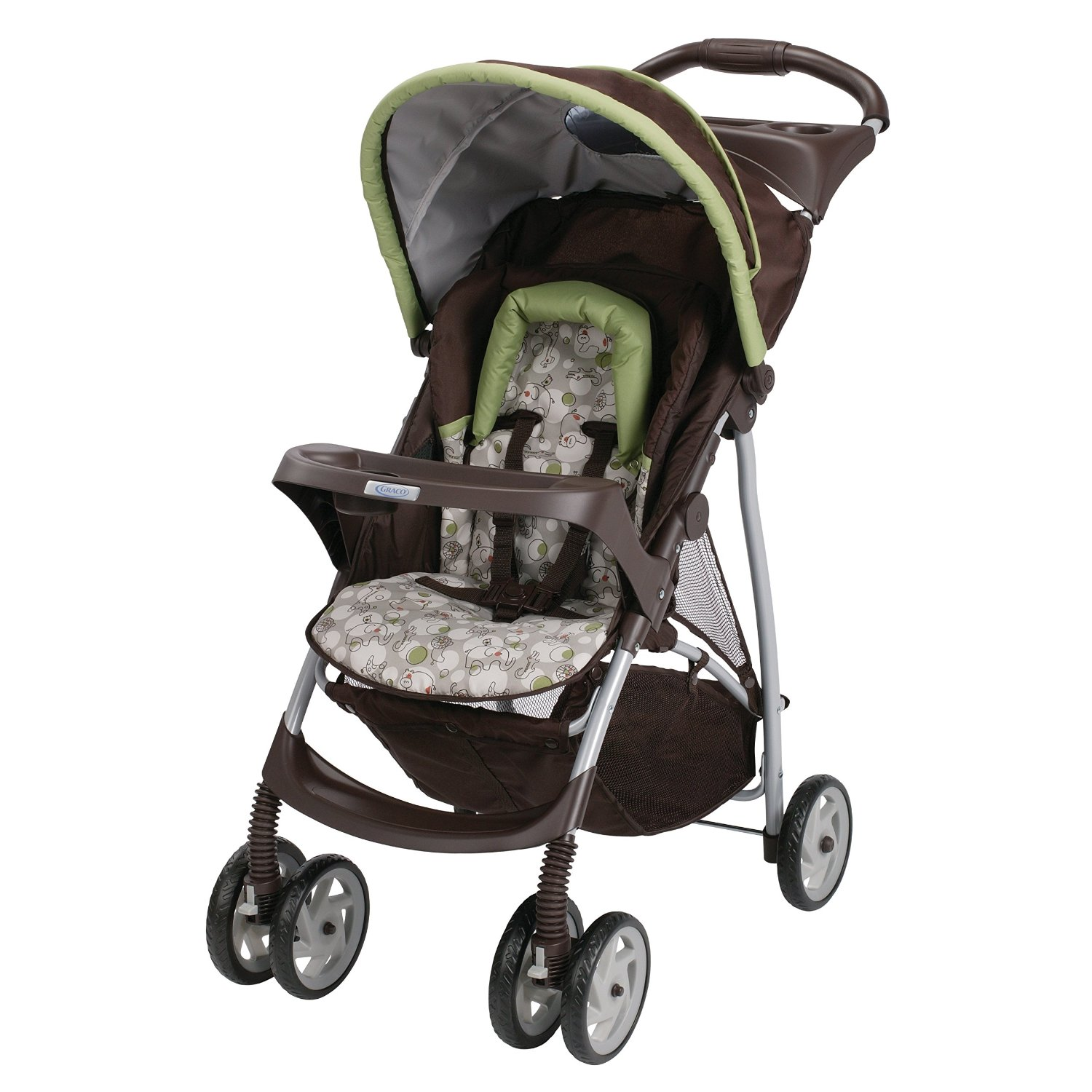Top Rated Baby Strollers With Car Seat - Seat