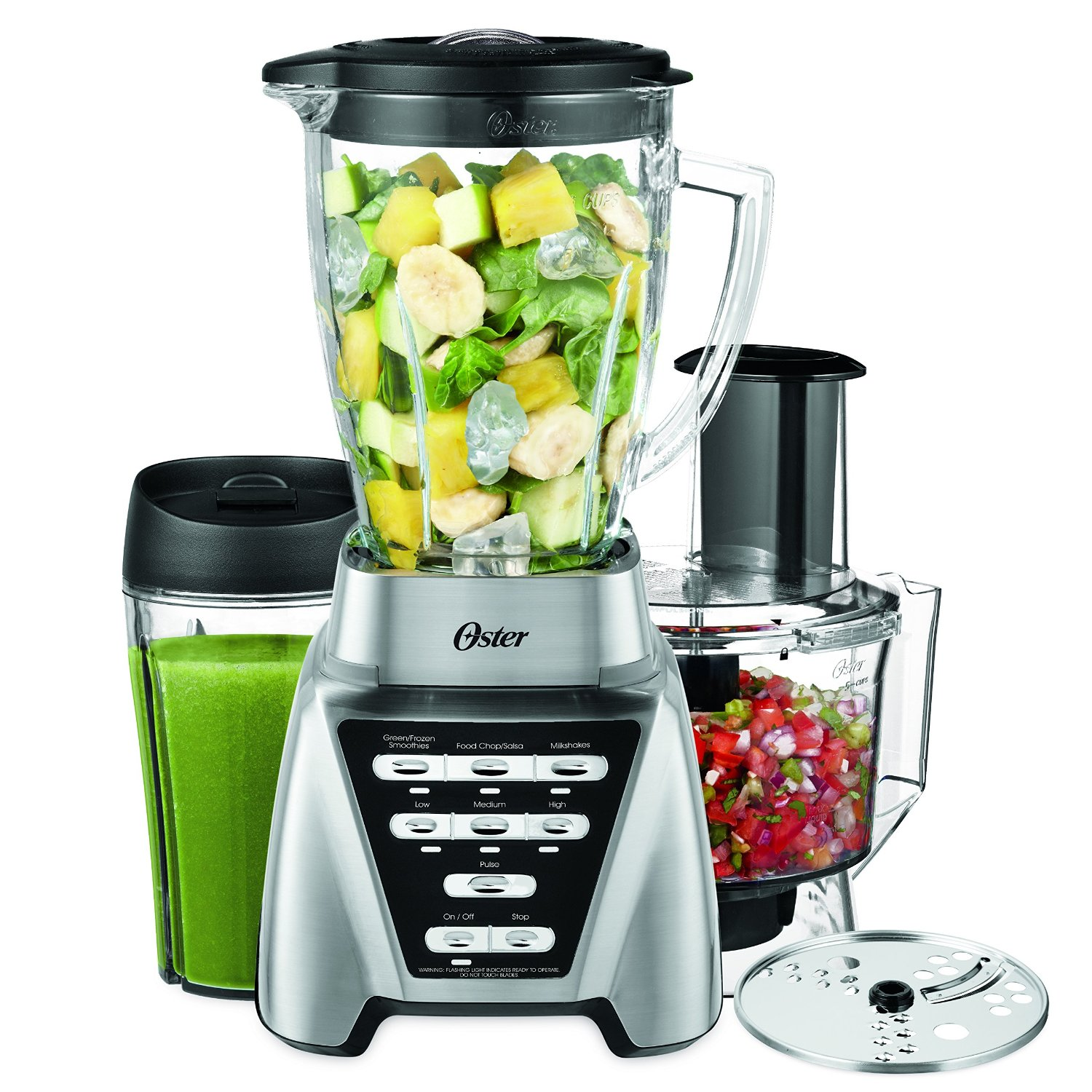 Top 10 Best Blenders For Smoothies