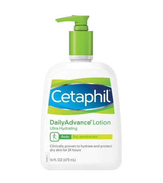Best body lotion reviews