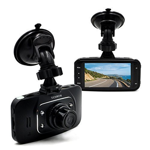 Top 10 Best Car Dash Camera Recorders