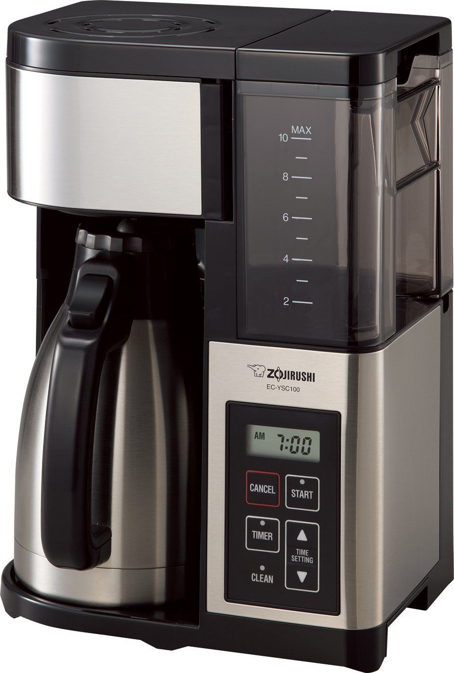 Top 10 Best Coffee Makers Of 2019 Top Rated Coffee Maker