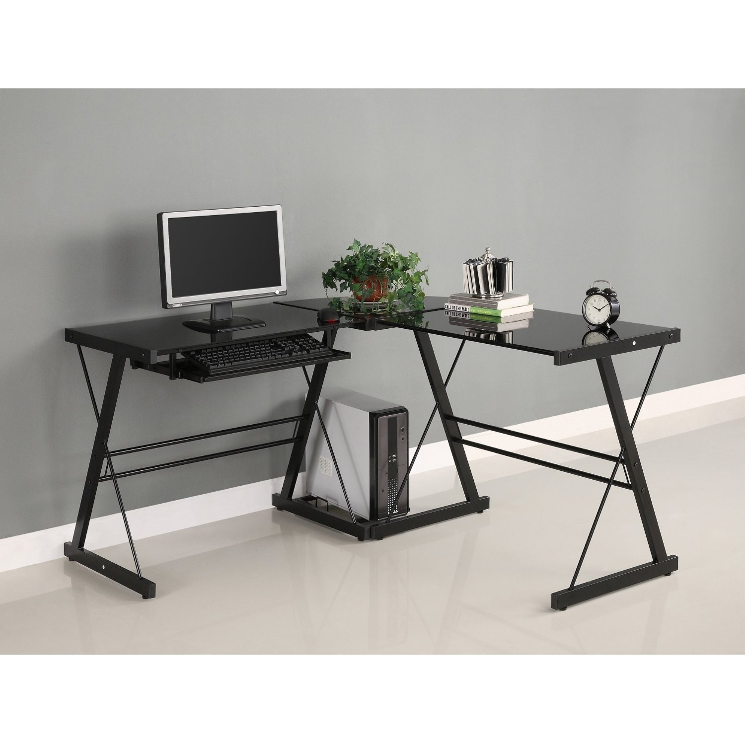 your office mirrored modern mirror secretary desk furniture and with bedroom unique idea for vanity computer