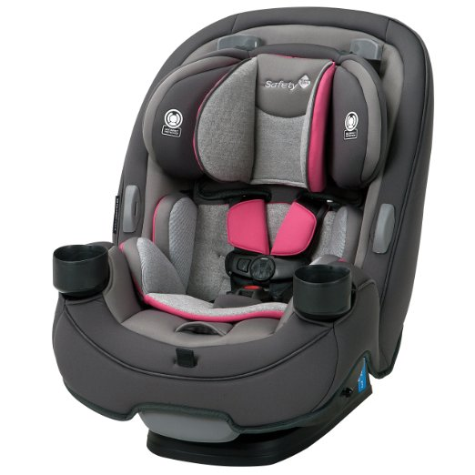 Evenflo Sureride Dlx Convertible Car Seat >> 10 Best Comfortable Convertible Car Seats for Children 2019 - Her Style Code
