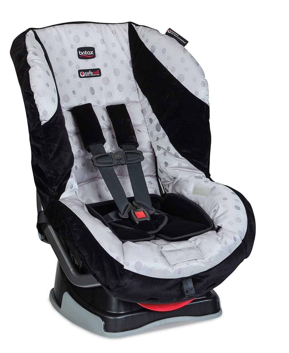 Top 10 Best Convertible Car Seats
