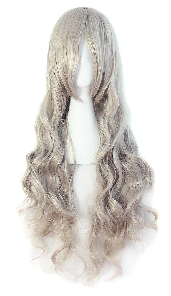 Top 10 Best Curly/Wavy Wigs