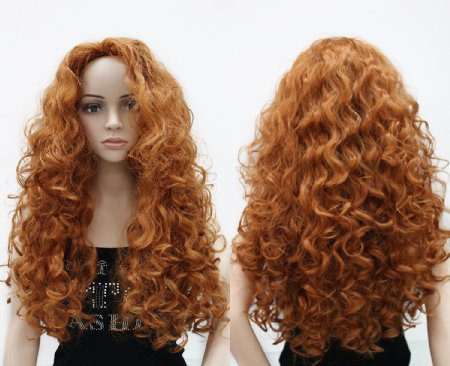 Top 10 Best Curly Wigs Wavy Wigs for Short & Long Hair