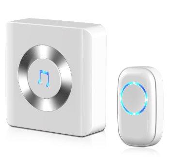 Top 10 Best Electric Doorbells