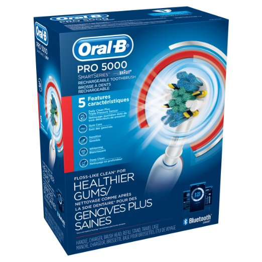 Top 10 Best Electric Toothbrushes - Reviews of Electric Toothbrushes