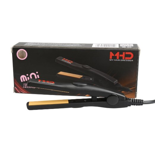 Top 10 Best Flat Irons & Hair Straighteners