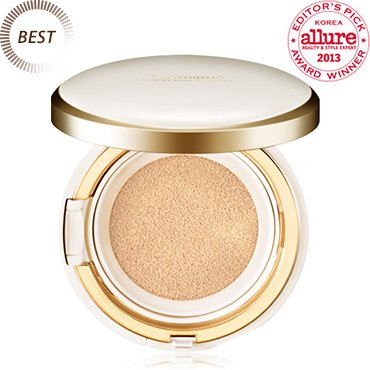 Top 10 Best Korean Cushion Compacts - New Skincare Beauty Trend