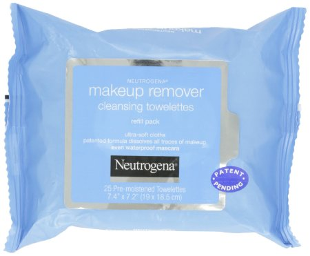 Top 10 Best Makeup Removers