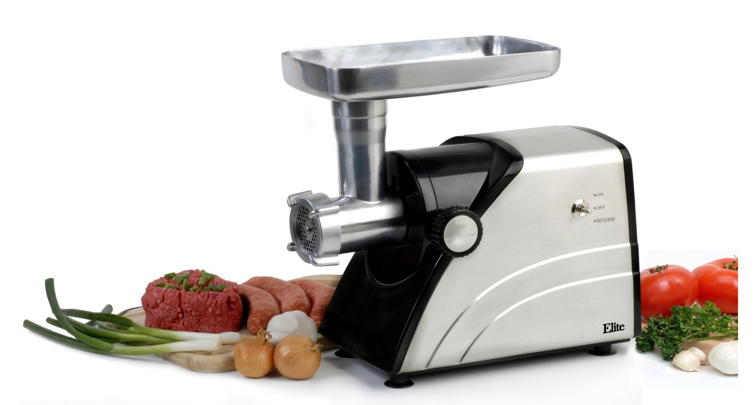 Top 10 Best Meat Grinders