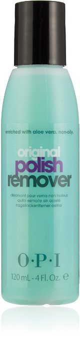 Top 10 Best Nail Polish Removers - Reviews of Nail Polish Removers