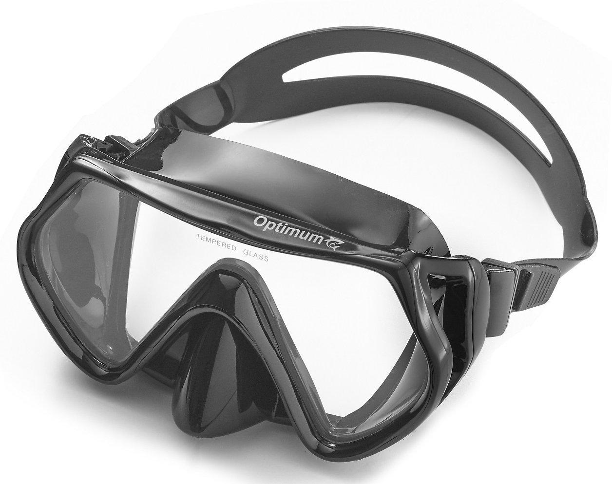 Top 10 Best Scuba Diving Masks